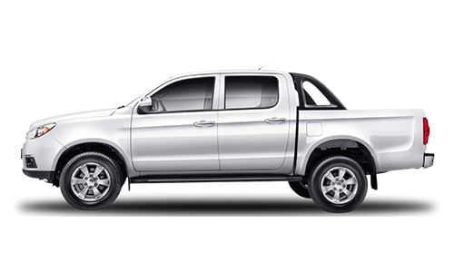 T6 Double Cab